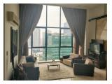 Disewakan Apartemen Setiabudi Residence - 3Bedroom Size 150sqm