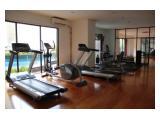 Apartemen Disewakan - Apartemen Tamansari Semanggi Type Studio, Gatot Subroto, Jakarta Selatan