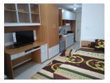 Sewa Apartemen M-Town Residences Studio Tower Ellis