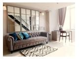 For Rent / Disewakan Bizloft Soho U Residence - Supermall Karawaci