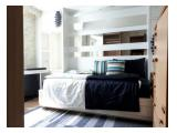 Disewakan Apartemen Casa Grande Residence Jakarta Selatan – 1 / 2 / 3 Bedrooms Fully Furnished