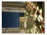 Sewa Taman Anggrek Residence Kondominium 2+1 bedroom 99 m2