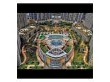 Sewa Taman Anggrek Residence 3+1 bedroom 135 m2