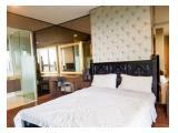 Disewakan Apartment The Mansion at Kemang - Type Studio & Fully Furnished By Sava Jakarta Properti