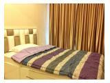 Sewa Apartemen Casa Grande Residence Mall Kota Kasablanka Jakarta Selatan – 2+1BR Full Furnish