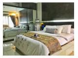 Disewakan Apartemen Taman Sari Semanggi - Type 1 Bedroom & Fully Furnished By Sava Jakarta Properti