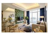 Disewakan Apartemen South Hills Kuningan Jakarta Selatan 1 / 2 / 3 Bedrooms Fully Furnished