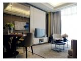 For rent South Hills apartment - 1/2 bedrooms brandnew fully furnished with private lift