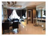 Disewakan / Dijual Apartemen Denpasar Residence kuningan city - 1/2/3 BR - Fully Furnished - Best Price !!!