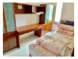 KONDOMINIUM TAMAN ANGGREK 3BR | FULLY FURNISHED | BEST VIEW | FOR RENT BY OWNER