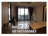 For Rent Apartment District 8 Senopati SCBD 2 Bedroom High Floor Fully Furnished