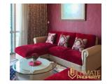 For Rent Apartment Kuningan City-Denpasar Residence 1 BR / 2 BR / 3 BR Fully Furnished