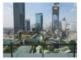 Disewakan Apartemen Kempinski di Jakarta Selatan – Fully Furnished
