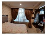 For rent apartment denpasar residence 1/2/3 bedrooms fully furnished