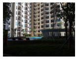 Sewa Apartemen 2BR Furnished, Puri Orchard, Cengkareng - Jakarta Barat