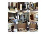 Sewa Murah Under Market Price  Apartment Denpasar Residence Kuningan City 1 BR/ 2BR / 3 BR / Penthouse