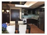 Disewakan Apartemen Casa Grande Residence Tower Montreal 2 Bedrooms Luas 72 SQM Fully Furnished