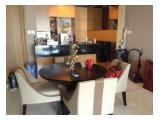 Sewa Apartemen Kempinski Private Residence – 2 Bedrooms Full Furnished with gorgeous view
