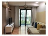 FOR RENT: Hamptons Park Apartment-2 bedrooms/82m2/Full Furnished