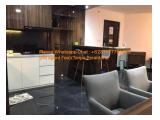 For Rent / Sale Aston Rasuna 3 Bedroom ,2 Bathroom (Fully renovated ,and Fully furnished) .Best property investment in the heart of Jakarta.