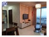 Disewakan Apartemen Central Park Residence 2BR