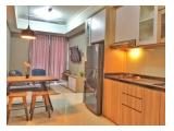 For Rent New Tower Apartment Casa Grande Residence PHASE II, Tower Chianti 2br Furnished