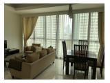 Sewa Apartemen Setiabudi Residence di Jakarta Selatan - 2 BR Good Furnished