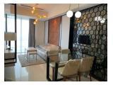 Disewakan Apartemen Casa Grande Residence Phase II KOKAS di Jakarta Selatan – Tower Chianti 2BR 76 Sqm Full Furnished
