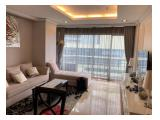 For Rent 2 BR + Study Apartement Somerset Grand Citra Kuningan | Nice Furnish