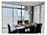 For Rent Senopati Suites 3 BR Luxury Furnish