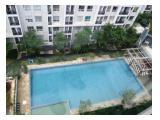 Disewakan Apartemen Scientia Residence Gading Serpong Tangerang - 1 Bedroom Full Furnished - Murah & Nyaman