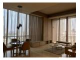 Disewakan Apartemen Lavie All Suites di Jakarta Selatan – 2 BR / 2+1 BR / 3 BR Fully Furnished
