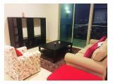 Disewakan Essence Darmawangsa, East Tower 2 BR Full Furnished Good View
