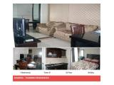 Sewa Bulanan dan Tahunan Apartemen Thamrin Residences – 1 / 2 / 3 BR Fully Furnishedc