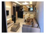 Bellagio Residences Mega Kuningan 1+1 Bedroom Fully Furnished at Affordable Price