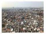 Disewakan 2BR kosongan HooK apartemen Bassura City