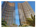 For Rent/Disewakan Apartment Gold Coast PIK