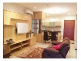 Disewakan Bulanan Apartement Thamrin Residence - 2BR Fully Furnished