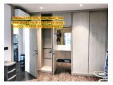 Apartemen Ancol Mansion 66m2 - 1 Kmr (Hadap Laut-Bagus)