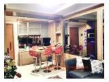 Disewakan Apartemen Ancol Mansion Type 1 kmr (Full Furnish Bagus)