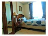 Disewakan Apartemen Puri Casablanca, Jakarta Selatan – 2+1 BR 93 m2 Fully Furnished