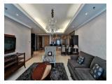 Disewakan Apartemen Mewah, Kempinski Private Residence Dengan View Bagus Diatas Mal Grand Indonesia