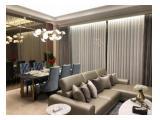 For Rent Apt Distric 8 2 BR FF 2400 usd Interior Minimalis Modern