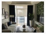 Sewa dan Jual Apartemen South Hills 2/3 BR Full Furnished