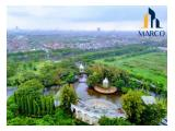 Specialist Rental Apartemen Educity Surabaya