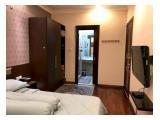 Disewakan apartemen belleza Permata Hijau 2BR fully furnished
