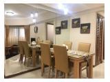 DISEWAKAN / DIJUAL Apartemen Sudirman Tower Condominium ( Aryaduta Semanggi ) 2BR / 3BR Fully Furnished And Luxury