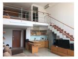 For Rent / Disewakan Apartemen CityLofts Sudirman Jakarta - Fully Furnished