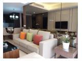 Sewa Apartemen Hamptons Park di Jakarta Selatan - 2 / 3 BR Full Furnished
