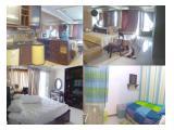 DISEWAKAN Apartemen Thamrin Residence 2BR Full Furnished